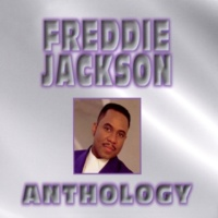 フレディ・ジャクソン Anthology