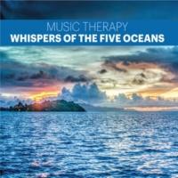 Robert Kanaan Pacific Ocean: Deep Waves