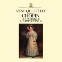 Anne Queffélec Impromptu No. 1 in A-Flat Major, Op. 29