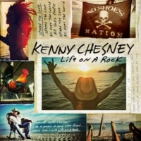 Kenny Chesney Coconut Tree (with Willie Nelson)