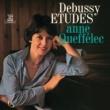Anne Queffélec Debussy: 12 Études