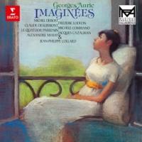 Jean-Philippe Collard Imaginées II for Cello and Piano