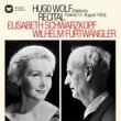 """Elisabeth Schwarzkopf Mörike-Lieder, Book 3: No. 36, """"Lebe wohl"""" (Live)"""
