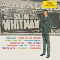 SLIM WHITMAN Slim Whitman