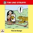 Tim & Struppi 017/Tim im Kongo