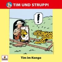Tim & Struppi 017 - Tim im Kongo (Teil 21)