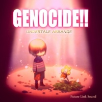 Future Link Sound MEGALOVANIA (co-ta remix genocide ver A)