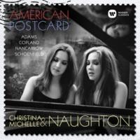 Christina Naughton & Michelle Naughton American Postcard - Variations on a Shaker Melody