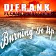 DJ F.R.A.N.K Burning It Up (feat. Craig Smart & Tom E)
