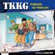 TKKG 209 - Drohbriefe von Unbekannt (Teil 01)