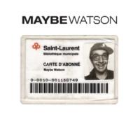 Maybe Watson Mange un char
