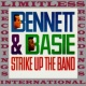 Count Basie & Tony Bennett Strike Up The Band