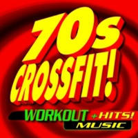 Crossfit Junkies It's Raining Men (Cardio + Workout Mix)