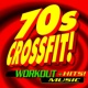 Crossfit Junkies We Are the Champions (Cardio + Workout Mix)