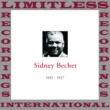 Sidney Bechet In Chronology - 1931-1937