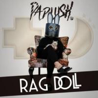 PADLUSH RAG DOLL