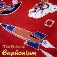 The Picketts Euphonium