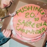サブリナ・カーペンター Pushing 20
