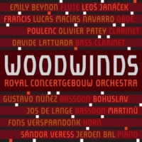 Woodwinds of the Royal Concertgebouw Orchestra Sextet for Piano & Winds, H. 174: IV. Blues (Live)