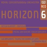 Royal Concertgebouw Orchestra Violin Concerto: I. (Live)