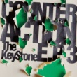 The KeyStone COUNTER ACTION 3