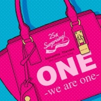 Samantha Thavasa Family ONE -we are one-