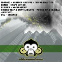 Fuj & Demie & Plakka & Urban Trip and Tony Leparty Liquid Light
