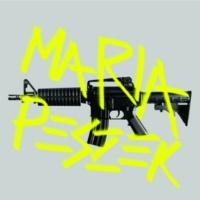 Maria Peszek Krew na ulicach