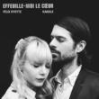 Félix Dyotte/Kandle Effeuille-moi le coeur (feat.Kandle)