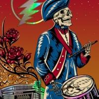 Dead & Company Brokedown Palace (Live at TD Garden, Boston, MA 11/19/17)