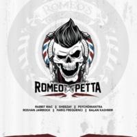 Rabbit Mac/Sheezay/Balan Kashmir/Psychomantra/Roshan Jamrock/Fariq Frequensi Romeo Petta