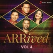 Shazi Ahmad/Surbhi Deshputra Ali More Angana (Arrived Version)
