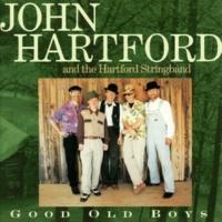 ジョン・ハートフォード The Waltz Of The Mississippi