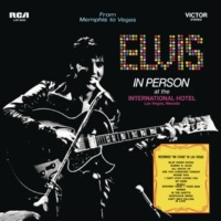 Elvis Presley Elvis In Person