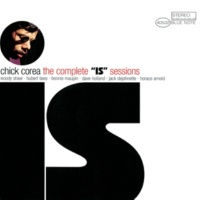 """チック・コリア The Complete """"Is"""" Sessions"""