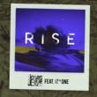 ジョナス・ブルー/IZ*ONE Rise (feat.IZ*ONE)