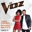 Yireh Pizarro/Ricardo Malfatti Fuiste Tú