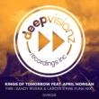Kings of Tomorrow Fire (feat. April Morgan) [Sandy Rivera & Laroye's Fire Funk Mix]