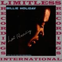 Billie Holiday Last Recording