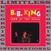B. B. King You Upset Me Baby