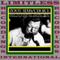 Zoot Sims Choice