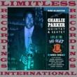 Charlie Parker Bird at Hi Hat Boston