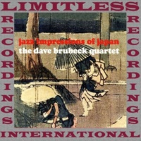 Dave Brubeck Jazz Impressions of Japan