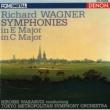 Tokyo Metropolitan Symphony Orchestra/Hiroshi Wakasugi Wagner: Symphonies In E Major & C Major