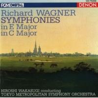 Tokyo Metropolitan Symphony Orchestra/Hiroshi Wakasugi Symphony In E Major, WWV 35: II. Adagio Cantabile