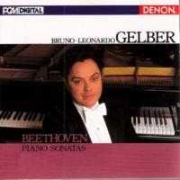Bruno-Leonardo Gelber Beethoven: The Sonatas for Piano, Vol. 3