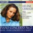 Helene Grimaud/Jesus Lopez-Cobos/Royal Philharmonic Orchestra Concerto for Piano and Orchestra No. 2 In C Minor, Op. 18: I. Moderato (feat.Jesus Lopez-Cobos/Royal Philharmonic Orchestra)
