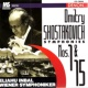 Eliahu Inbal/Wiener Symphoniker Shostakovich: Symphonies No. 1 & No. 15
