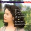 Jesus Lopez-Cobos/Kyoko Tabe/Orchestra De Chambre De Lausanne Mozart: Piano Concerto No. 9 In E-Flat Major, KV 271: I. Allegro