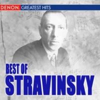 ヴァリアス・アーティスト Best Of Stravinsky